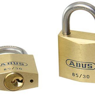 AB127526 ABUS Schlaufenkabel 1850 8mm 185cm lang