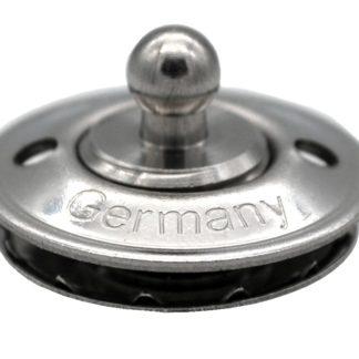 Gummi Verschlussstopfen Schnellverschluss mit Schnapper 22-25mm